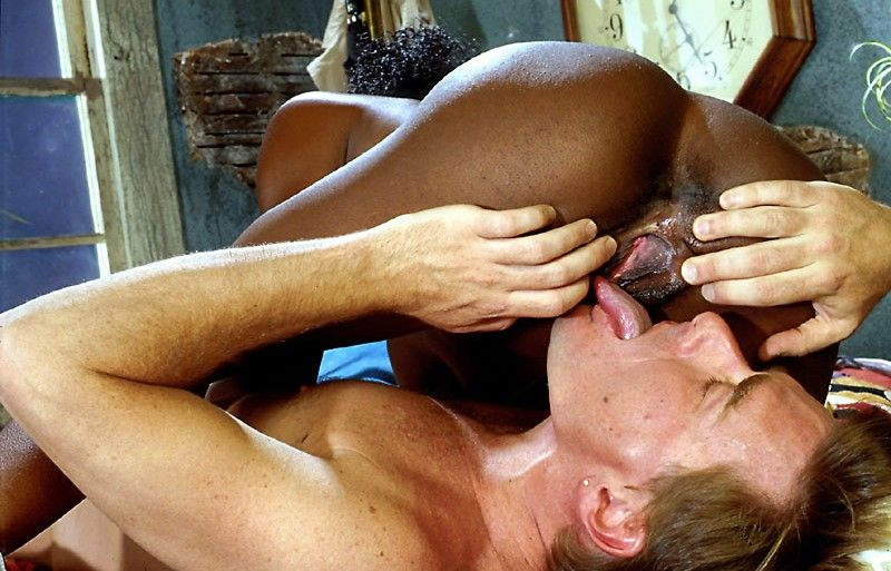 Black interracial dating
